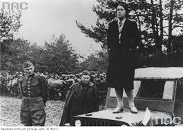 Zbrodnie popełniane na Narodzie Polskim przez NKWD i Berlingowców
