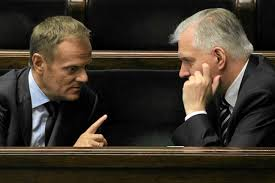 Tusk wybory przegrał. Nie poparło go 62% członków PO.