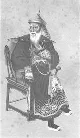 Cesarski komisarz Lin Xezu i zachodni handlarze śmiercią