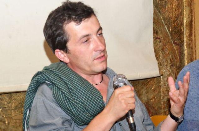 Zaprzyjaźniony z naszym portalem dziennikarz zatrzymany w Egipcie
