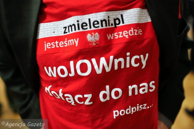 Póki (jeszcze) nie zginęła… . Polska.