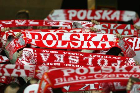 Polska awansowała w rankingu FIFA!