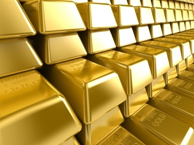 Bank Anglii przyznaje się do sprzedawania cudzego złota