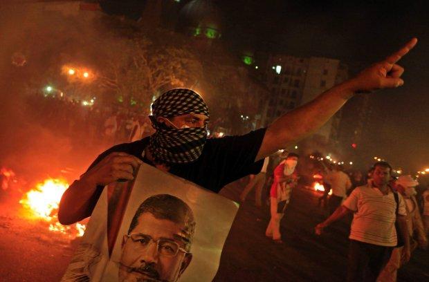 Eskalacja konfliktu w Egipcie może odbić się na światowej gospodarce