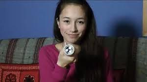 15- letnia Ann Makosiński z Kanady, genialnym wynalazcą.