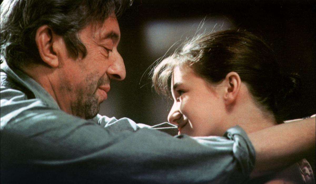 """Krótka recenzja filmowa. """"Charlotte na zawsze"""" Serge'a Gainsbourga"""