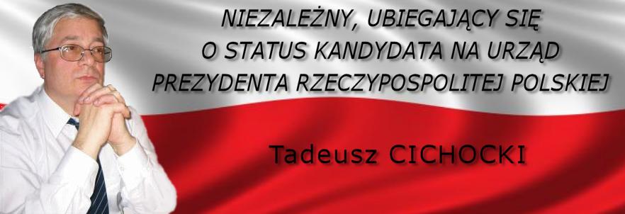 Władza w Polsce sprawowana jest nielegalnie