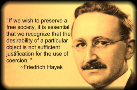 Sylwetki ordoliberalnych myślicieli