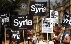 Ręce świerzbią do Syrii? Czemu nie interweniowano w Rwandzie?