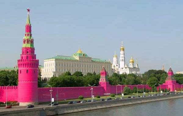 Kreml gra kartą migracyjną