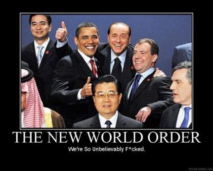 CFR: 7 przeszkód dla ustanowienia rządu światowego w 2013 r.