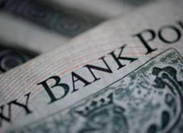 Pół biliona w banku