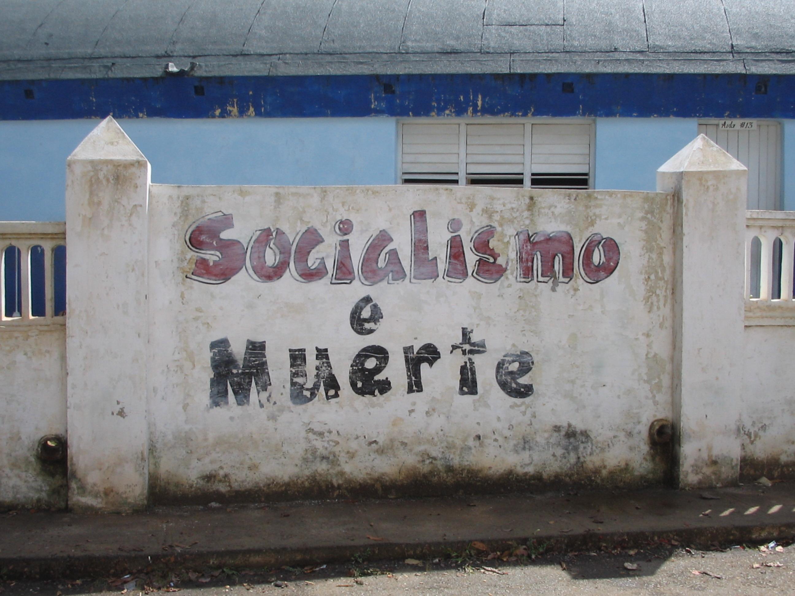 Ugryzionym przez socjalizm do sztambucha