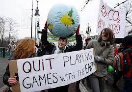Szczyt klimatyczny 11 listopada — czyli kolejna antypolska prowokacja agentury w rządzie Tuska