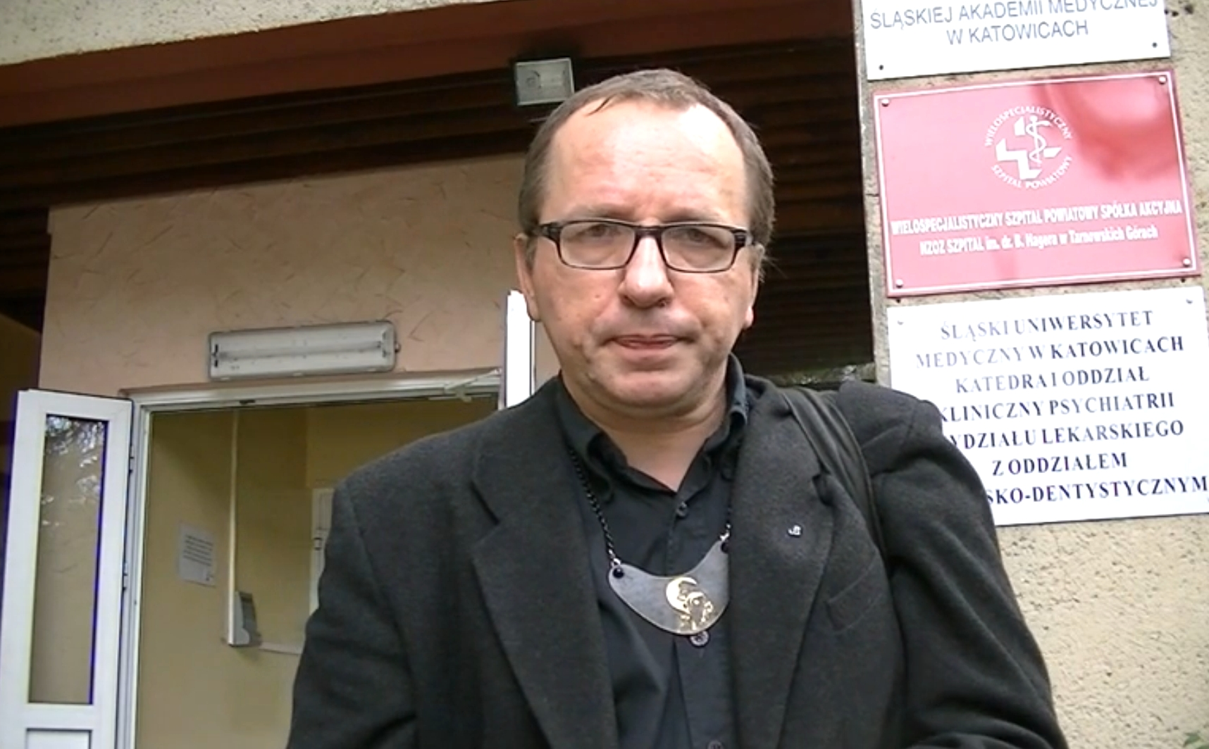 Represje psychiatryczne za akcję przeciw pomnikowi Sowietów
