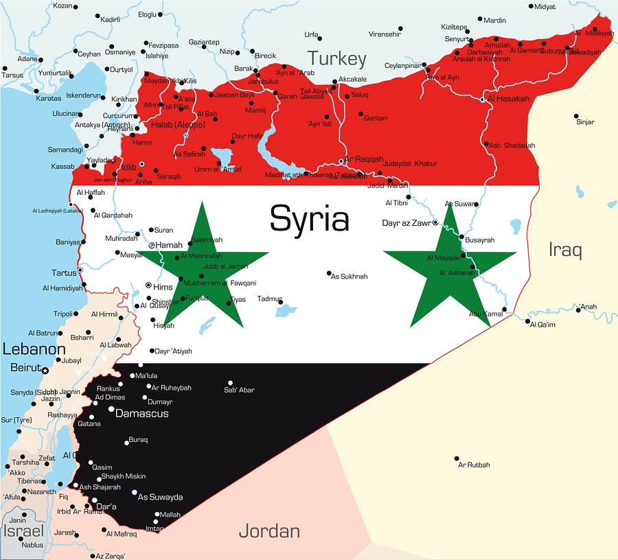 WOLNY CZYN: Co ty wiesz o zabijaniu w Syrii?