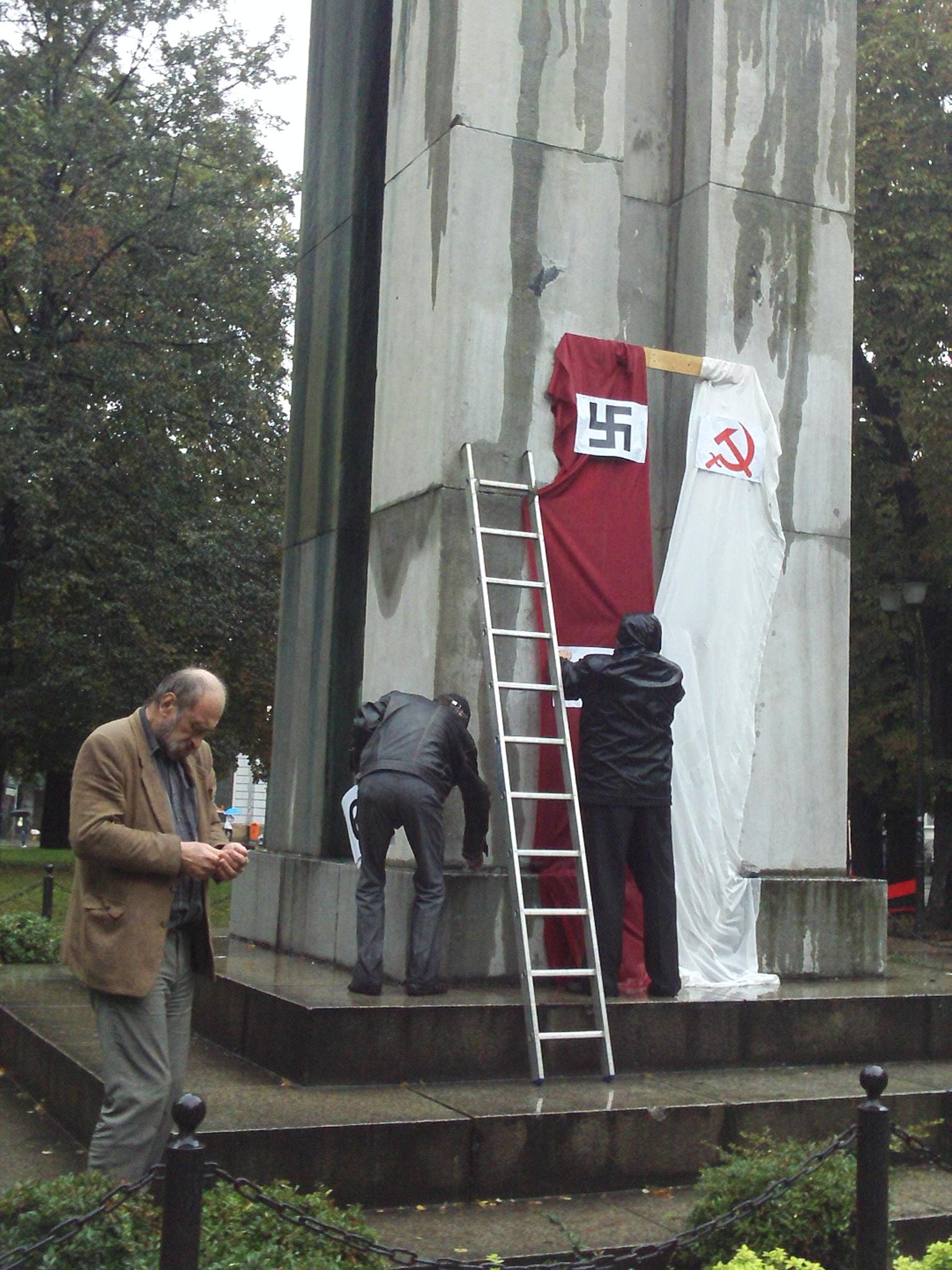 WOLNY CZYN: Rocznica 17 września w Katowicach