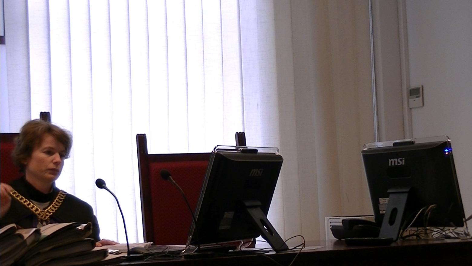 WOLNY CZYN: Koniec procesu w Gliwicach przeciw sędziom z Gliwic