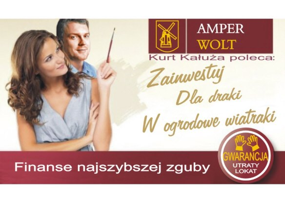 AMBER WOLT