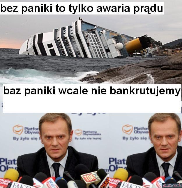 BANKRUCJA