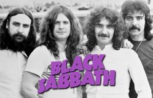 Black Sabbath w latach siedemdziesiątych