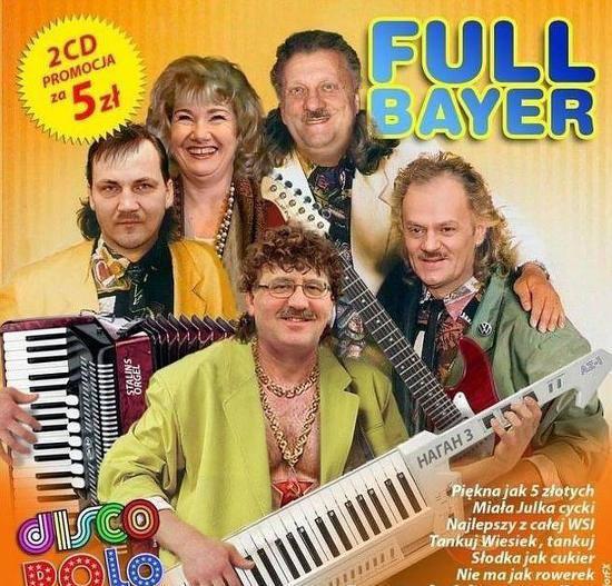 FULL BAYER KASA FRAJER !