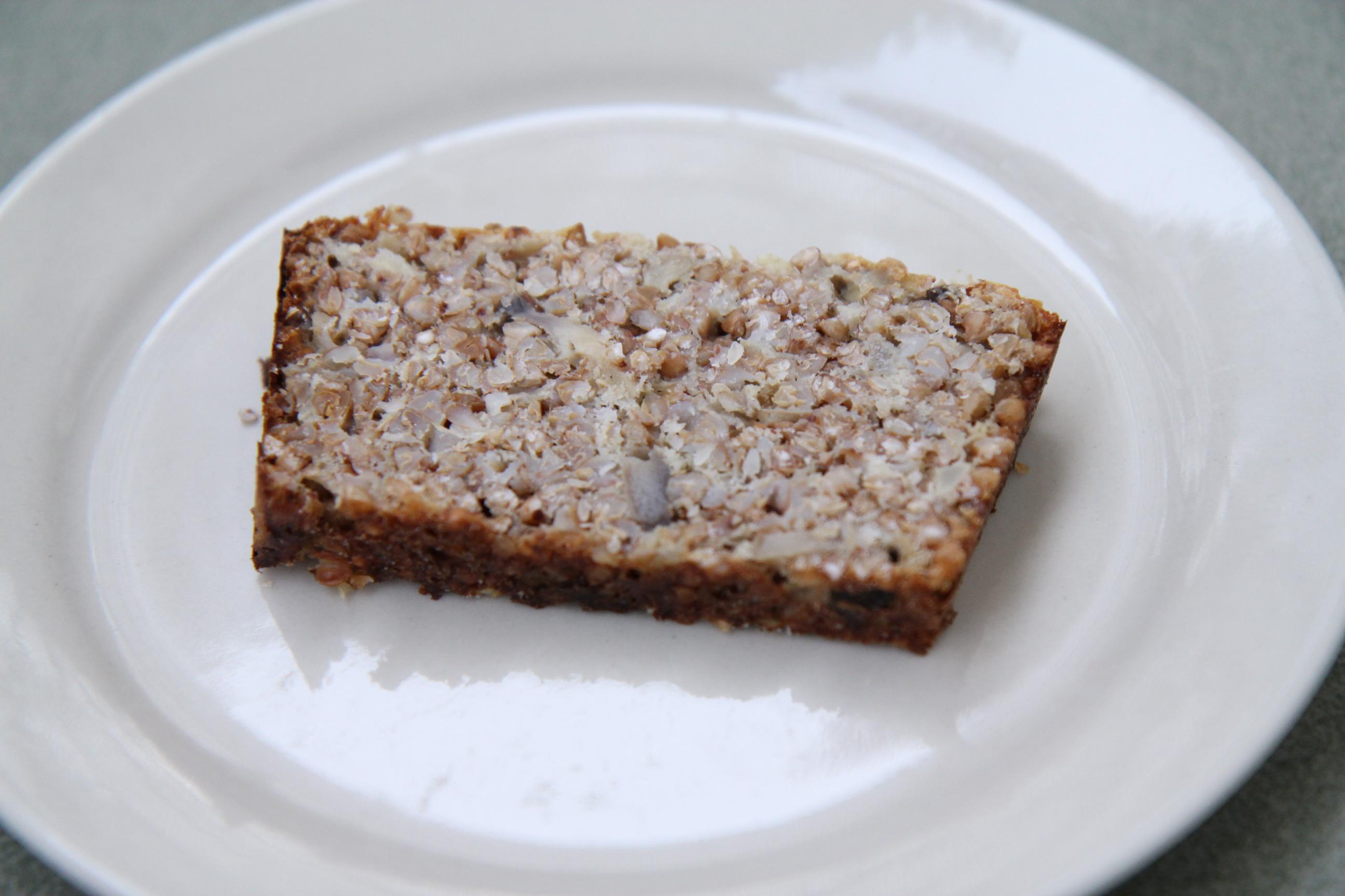 PIRÓG BIŁGORAJSKI bezglutenowy i zamiast chleba
