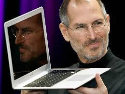 Być jak  Steve Jobs!