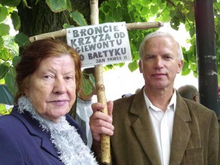 Protest Związkowców, Dzień Pierwszy, Warszawa 11 09 2013