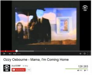 Mama, I'm Coming Home