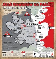 Agresja sowiecka na Polskę
