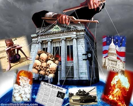Independenttrader wyjaśnia jak działa złodziejski system bankowy