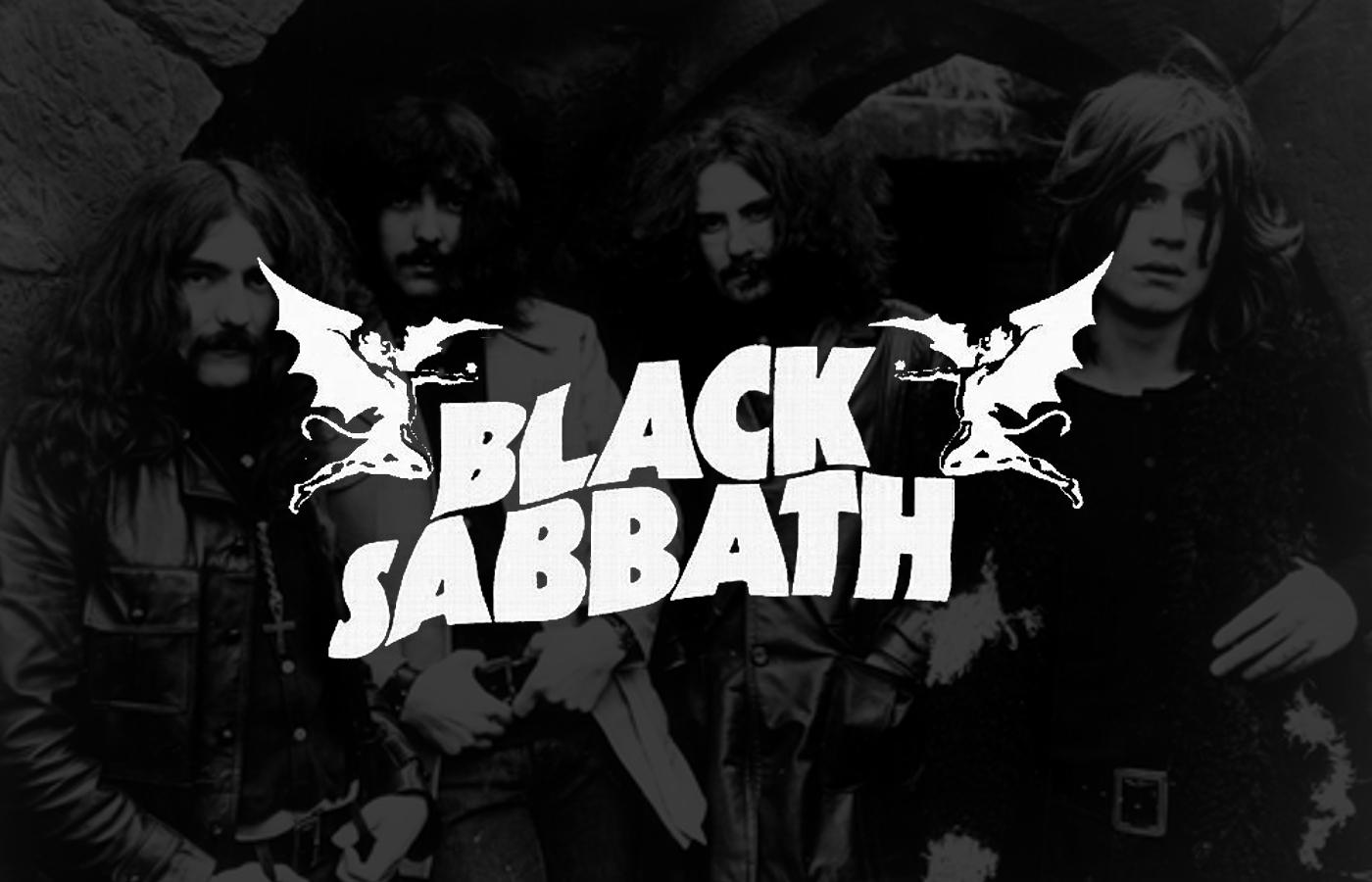 Na tropie diabła. Tajemnice Black Sabbath