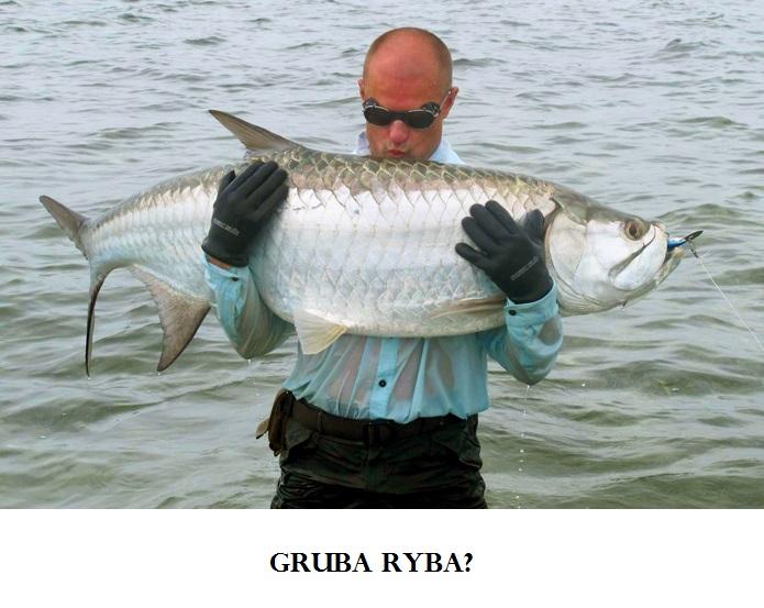 Baba na rybach i…teoria obłoczków (odc. 13)