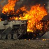 irak-plonacy-transporter-wojna