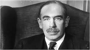 Keynesizm zjada GÓWNA …