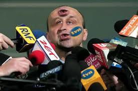 Goldman Sachs Marcinkiewicz liderem  Zbieraniny Gowina