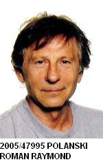 Pedofil Polański w Gdyni