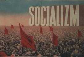 Stabilizacja socjalizmu w Europie. Zdychanie przed szpitalami