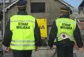Prezydent Komorowski chce zlikwidować Straż Miejską