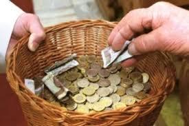 Finansowanie Kościoła: dobre przykłady