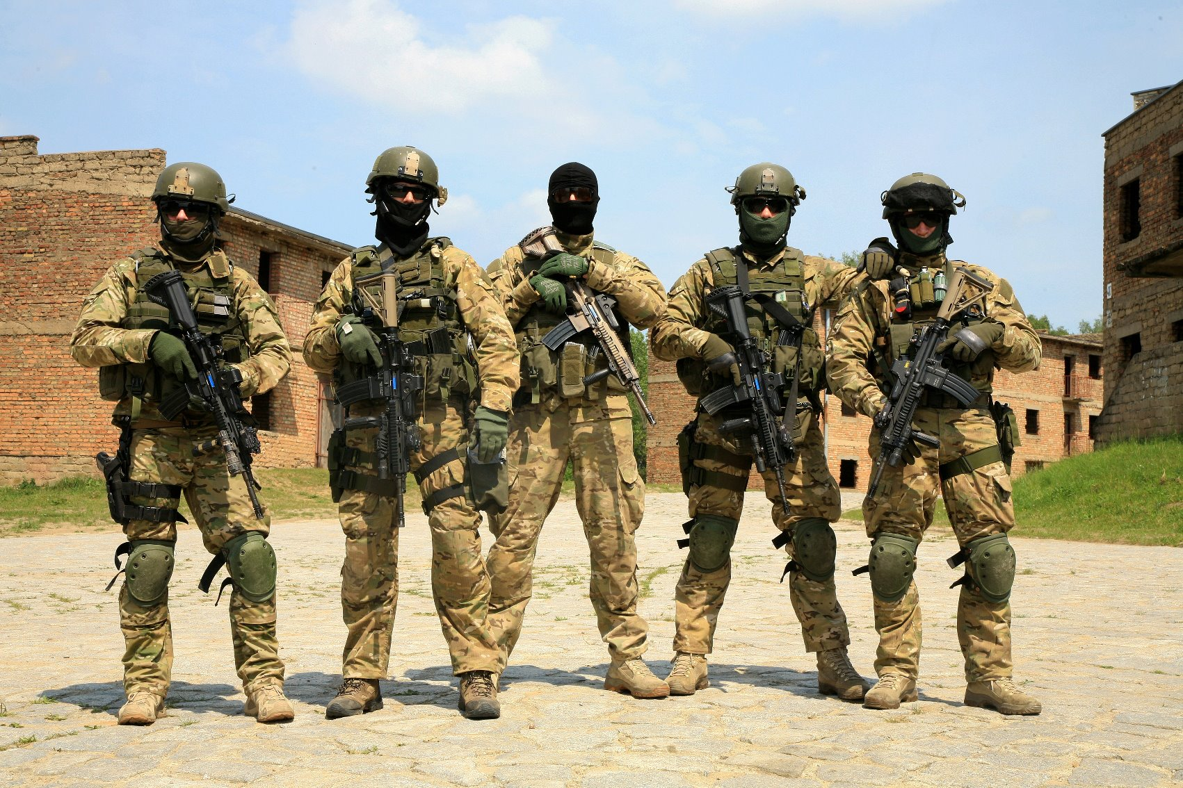 Szeremietiew: Bezsilne siły zbrojne