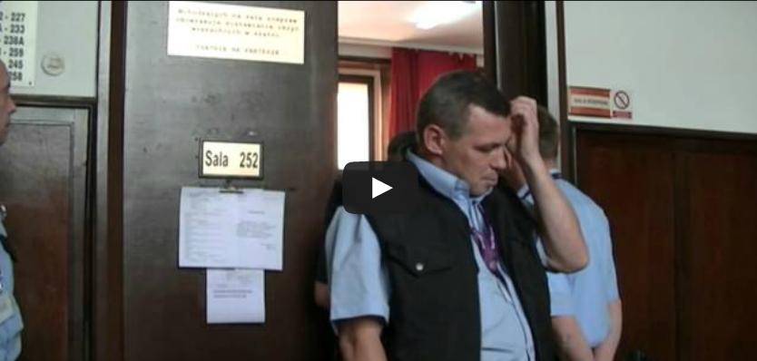 WOLNY CZYN: Sądy: Adam Słomka kontra bezkarność zbrodniarzy komuny