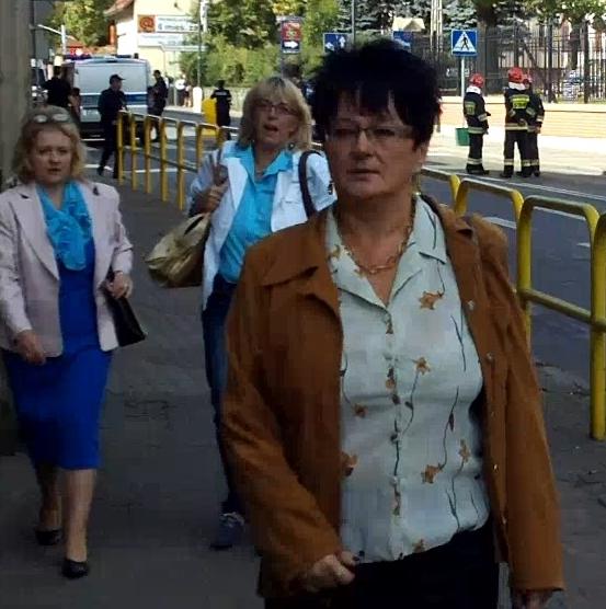 WOLNY CZYN: Sądy: pozew przeciw sędzi o domniemanie winy