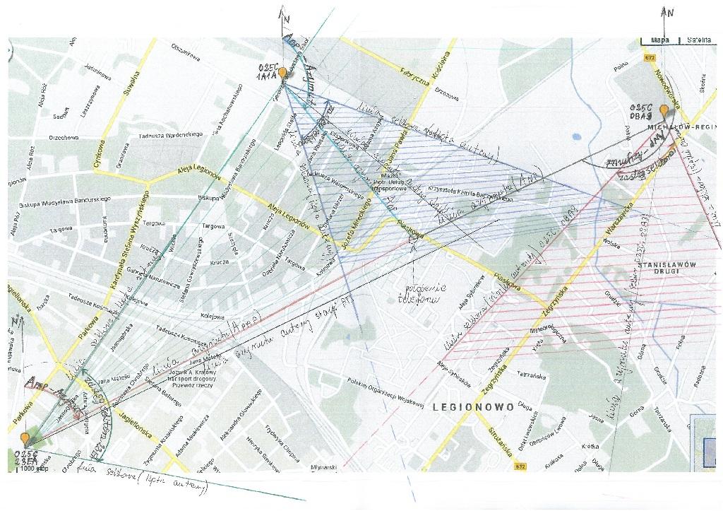 Mapa nr 01