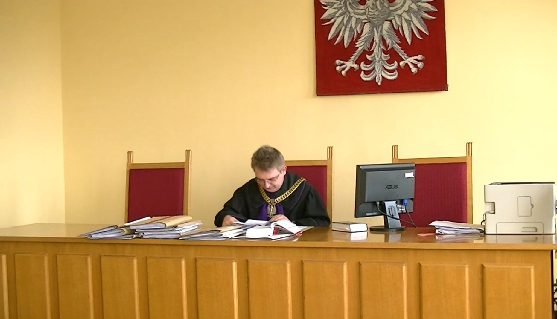 WOLNY CZYN: Kolejny zbrodniarz z prokuratury bezkarny