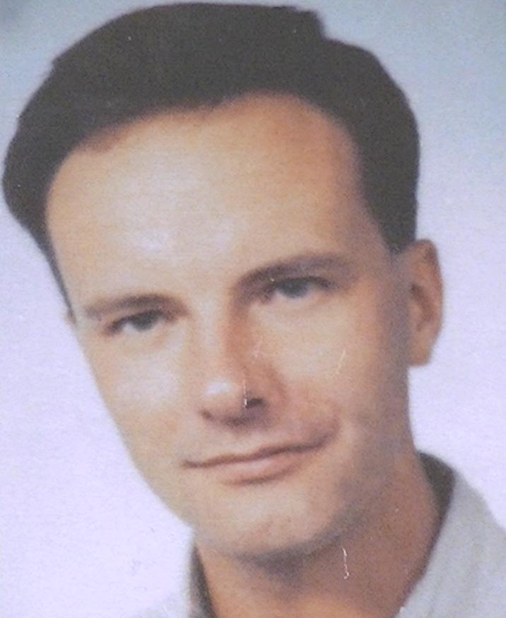 Adam Słomka: 20. rocznica zamordowania Dariusza Stolarskiego