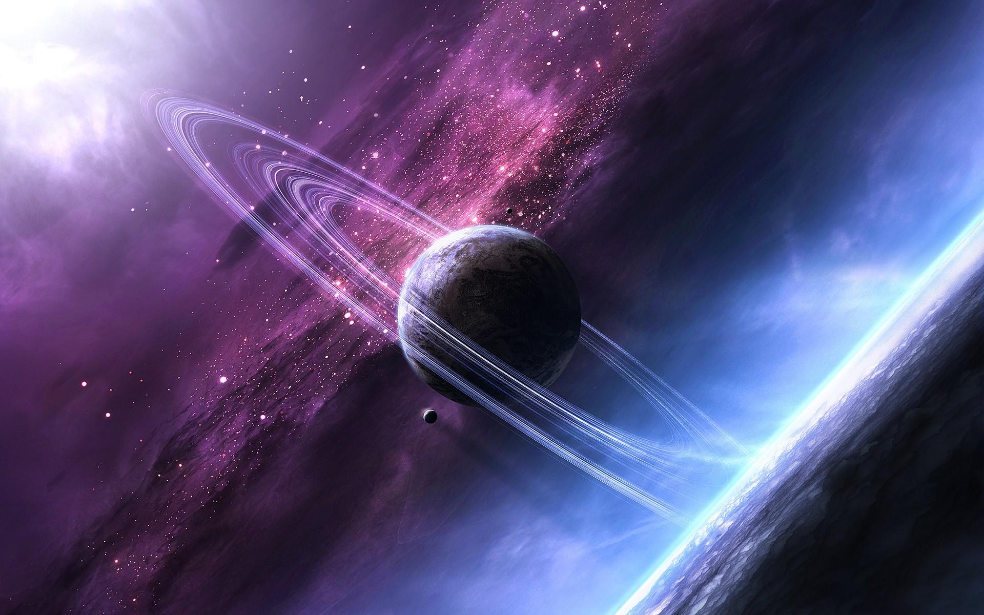 Saturn – planeta Szatana? Mroczne konotacje i teorie spiskowe