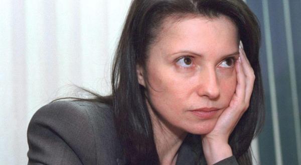 Prawdopodobnie Tymoszenko jest agentką wywiadu Niemiec