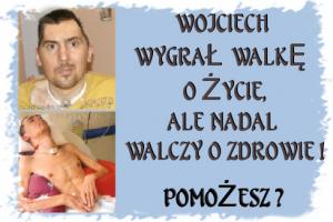 Wojciech Tomaszewski - Olsztyn